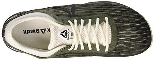 8 Crossfit Verde R de Hombre Nano 0 Reebok Deporte Zapatillas para w5tOTqP4