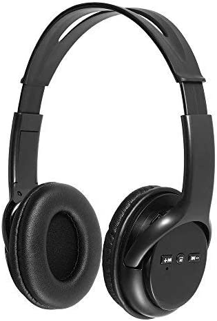Docooler Wireless BT Headphone Hands-Free With Mic For IPhone 7 Plus Samsung Galaxy Other BT-Enabled Devices