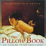 The Pillow Book: Original Soundtrack