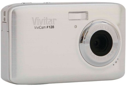 Vivitar 14.1MP HD Digital Compact System Camera, Colors/Styles May Vary