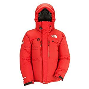 Amazon.com : The North Face Summit Series Himalayan Parka