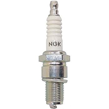 Genuine Honda OEM Spark Plug 98079-55846 (NGK BPR5ES) Honda & other small engines
