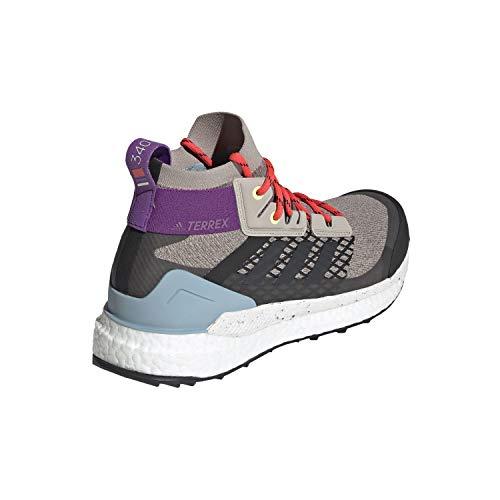 adidas Women's Terrex Free Hiker Hiking Boot 3