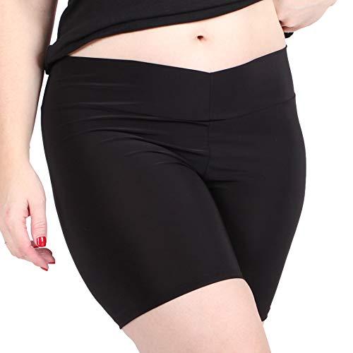 Undersummers Athletic Underwear: Rash Guard Slip Shorts (Large, Black) ...