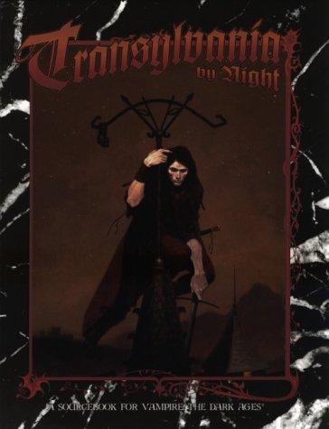 Transylvania By Night  Vampire  The Dark Ages