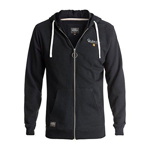 Quiksilver Black Sweater - 2
