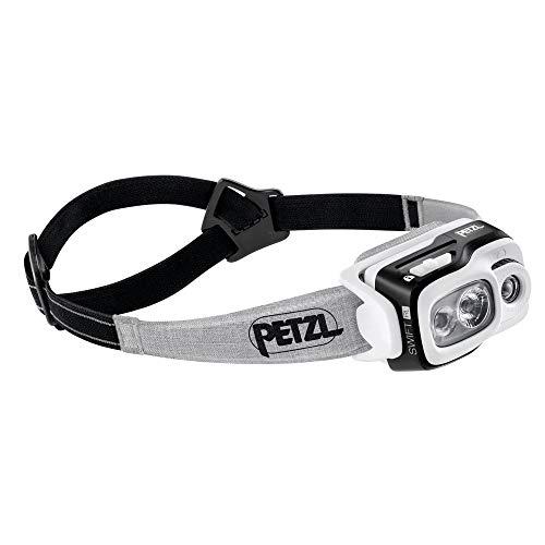PETZL Stirnlampe Swift RL - 900 Lumen