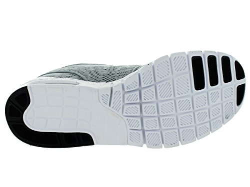 Nike Heren Bruin Mid Toevallige Schoen Wolf Grijs / Wolf Grijs / Wit