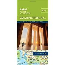 Fodor's Washington D.C. 25 Best