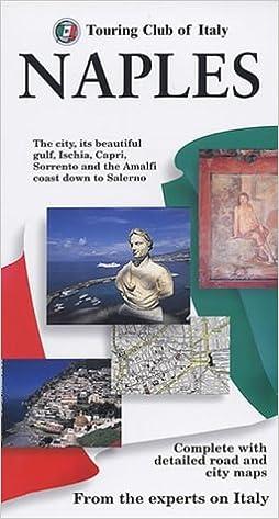 Naples (AA City Maps)