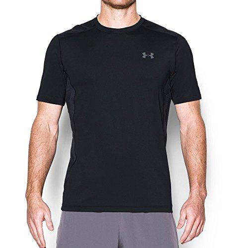 under-armour-mens-raid-short-sleeve-t-shirt-black-graphite-medium