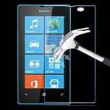 Kaira Brand Tempered Glass Screen Protector For Microsoft Lumia 535