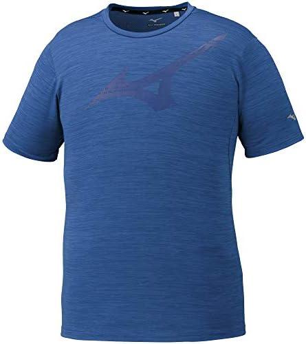 トレーニングウェア Tシャツ 半袖 吸汗速乾 動きやすい 32MA0015 メンズ