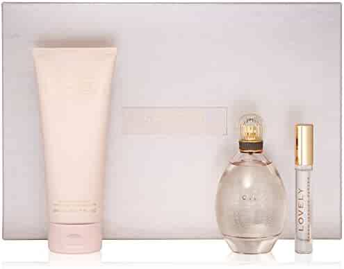 Sarah Jessica Parker Lovely Fragrance Set, 3 Count