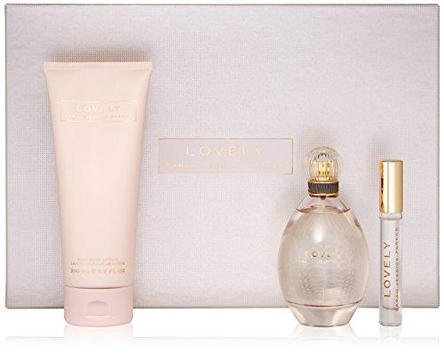 Sarah Jessica Parker Lovely Fragrance Set, 3 -