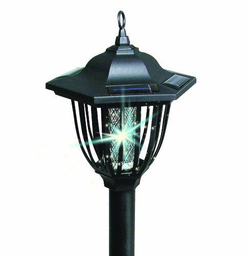 IdeaWorks JB6593 Insect Zapper Lantern