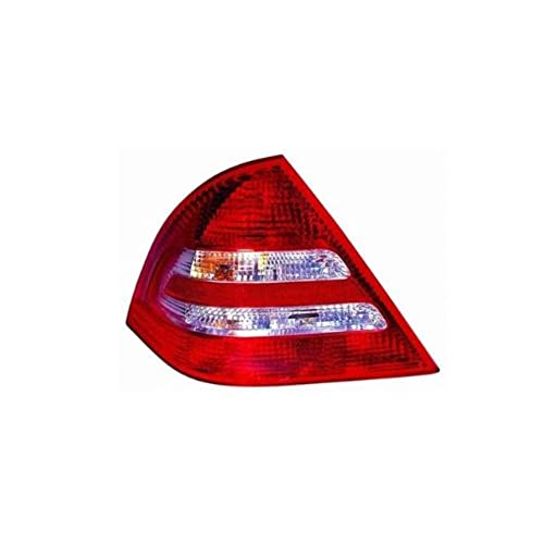 Mercedes Benz C230 Tail Light: Amazon.com