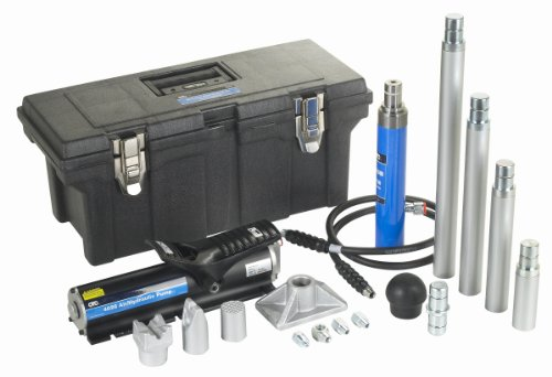 Ton Collision Repair Set - 5