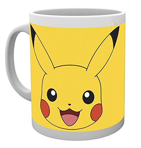 Pokemon - Tazza ufficiale con Pikachu