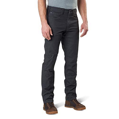 5.11 Mens Defender-Flex Slim Fit Tactical Pant, Sytle 74464 , Volcanic, 34Wx30L 511 Mens Cotton Tactical Pants