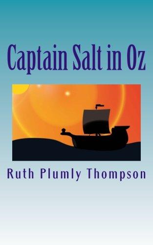 Download Captain Salt in Oz pdf