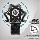 JunDa Car Phone Holder 360-degree Rotation Cell