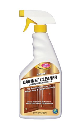 TR INDUSTY Cabinet Cleaner
