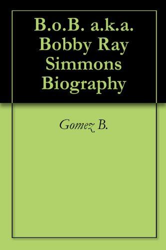 B.o.B. a.k.a. Bobby Ray Simmons - Rays Shady