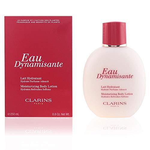 - Eau Dynamisante by Clarins 8.8 oz Moisturizing Body Lotion