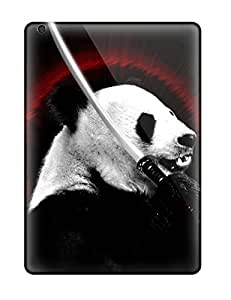 Mai S. Cully's Shop Panda Case Compatible With Ipad Air/ Hot Protection Case