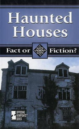 Download Haunted Houses (Fact or Fiction?) PDF