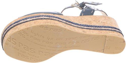 Ras Bleu 613rx1g Ras Femmes Blau océan Sandales 613rx1g PBFXwpqE