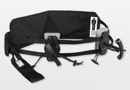 JETT-Junctional Emergency Treatment Tool - Black by North American Rescue Brand by North American Rescue