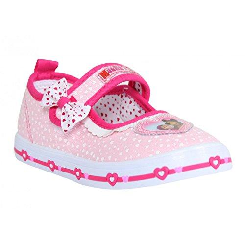 Schuhe für Mädchen DISNEY S15714Z 032 PINK