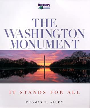 book cover of The Washington Monument