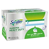 Swiffer Sweeper Heavy Duty Wet Cloths - 32ct