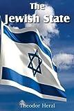 The Jewish State, Theodor Herzl, 1612030858