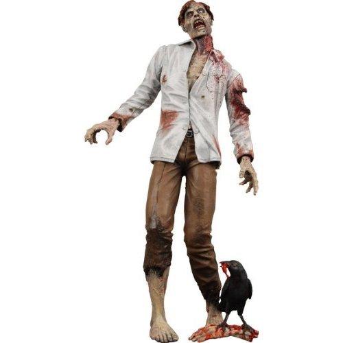 Resident Evil Archives Series 2 > Lab Coat Zombie Action Figure