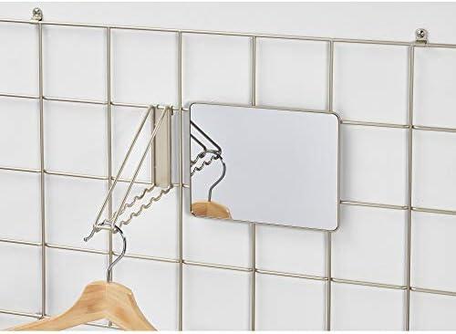 iDesign Perchero de pared para sistema modular, gran ...