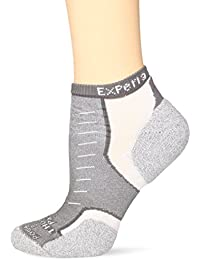 Unisex XCCU Multi-Sport Thin Padded Low Cut Sock