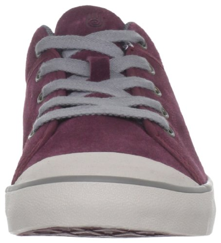 Teva Freewheel Ws 8916 Damen Sportive Sneakers Rot (port royale 648)