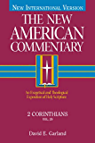 2 Corinthians: An Exegetical and Theological Exposition of Holy Scripture: 29 (The New American Commentary)