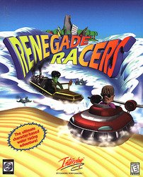 (Renegade Racers)