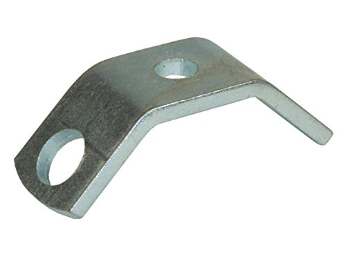 Rigid Hitch (RLK-20) Zinc Plated Safety Chain Link - Made In U.S.A.