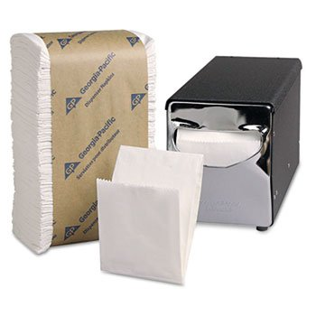 GEP39201 - Georgia Pacific Low Fold Dispenser Napkins