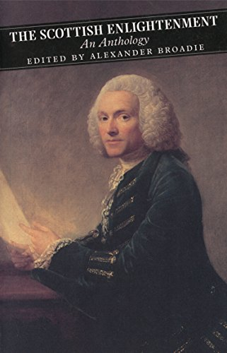 The Scottish Enlightenment Reader (Canongate Classic)