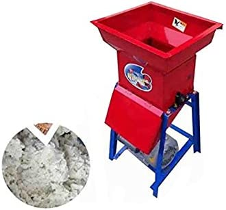 Amazon com: KUNHEWUHUA Commercial Potato Grinding Machine