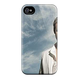 YYcases Case Cover For Iphone 4/4s Ultra Slim Vim2392ZQfi Case Cover