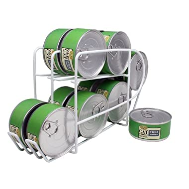 IRIS Wire Pet Food Can Dispensers