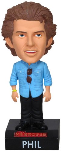 Funko Phil Talking Wacky - On Hangover Phil